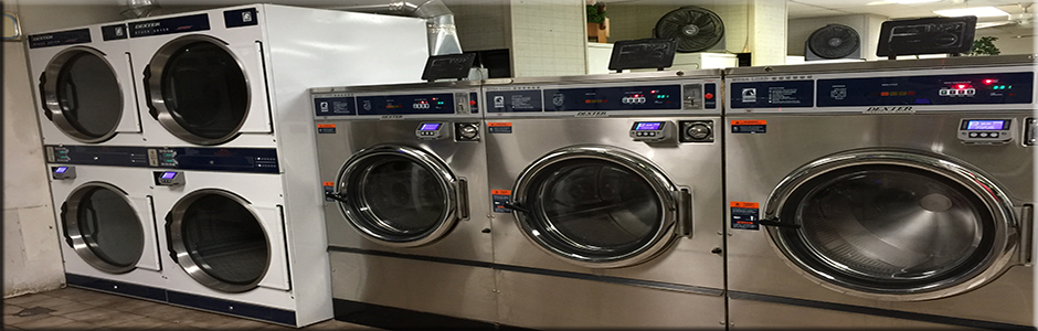 """Excellent Washers and Dryers"""