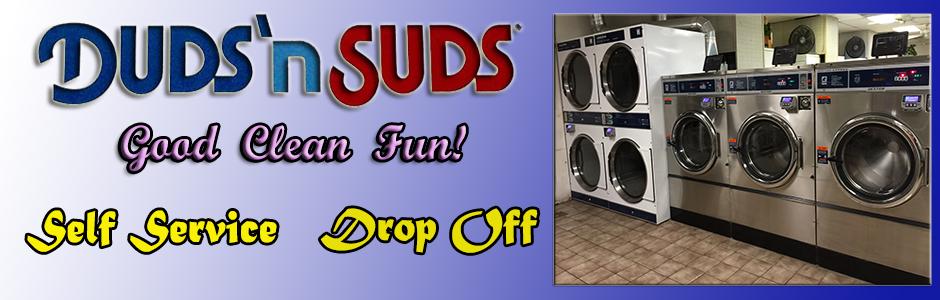 Duds n Suds - 87th Street